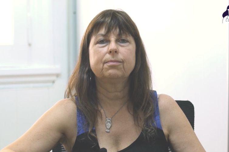 Patricia – 64 años