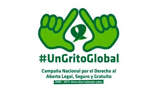 28 de septiembre de 2017. En el Día de Lucha por la Despenalización y Legalización del Aborto en América Latina y el Caribe