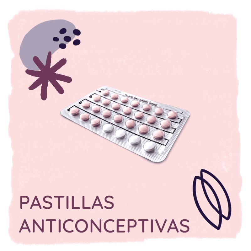 Método MAC - Pastillas anticonceptivas