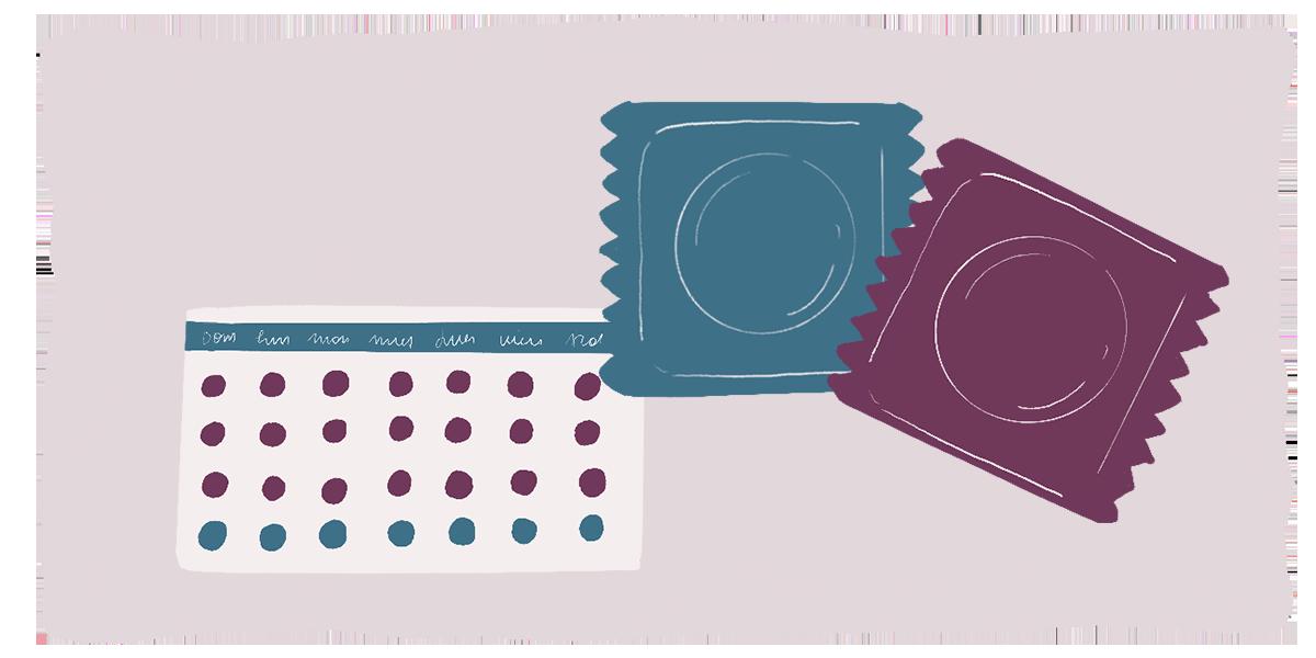 MAC - Métodos anticonceptivos