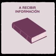 Derecho a recibir información