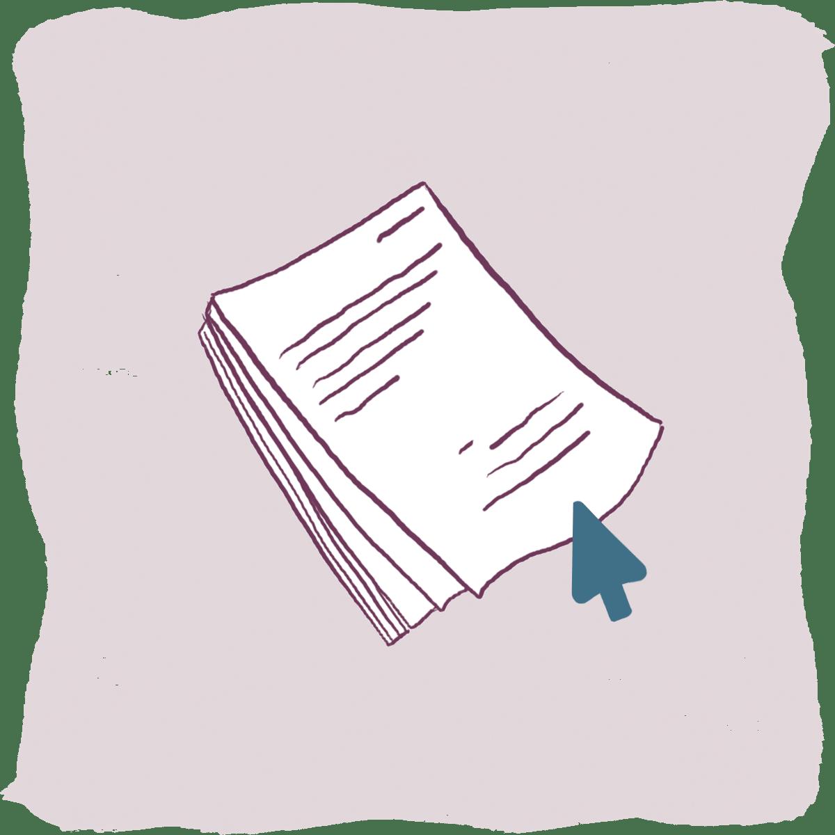 Juntas - formulario