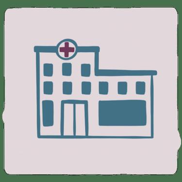 ¿Qué pasa si en el centro de salud no hay nadie que realice la interrupción?